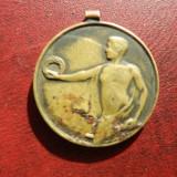 Medalie sportiva FRA