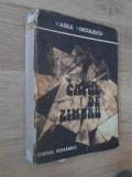 CAPUL DE ZIMBRU (COTOR RUPT) - VASILE VOICULESCU