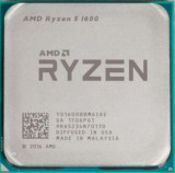 Procesor AMD Ryzen 5 1600, 3.2 GHz, AM4, 16MB, 65W (Tray)