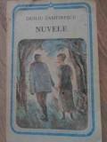 NUVELE - DUILIU ZAMFIRESCU