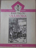 VRAJITORIA - JEAN PALOU