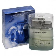 Parfum Creation Lamis Diable Bleu  100ml edt, Apa de toaleta, 100 ml