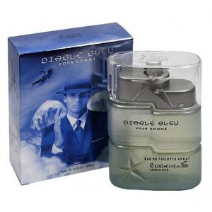 Parfum Creation Lamis Diable Bleu  100ml edt