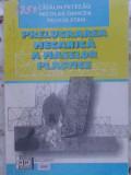 PRELUCRAREA MECANICA A MASELOR PLASTICE - CATALIN FETECAU, NICOLAE OANCEA, FELIC