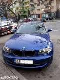 BMW Seria 1 116, GPL