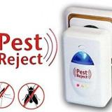 Aparate impotriva daunatorilor ultrasunete gandaci,insecte,paianjeni Pest Reject