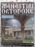 MANASTIRI ORTODOXE VOL.9 MAREA LAVRA MUNTELE ATHOS - COLECTIV