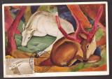 Sahara Spaniola 1957 - pictura, maxima