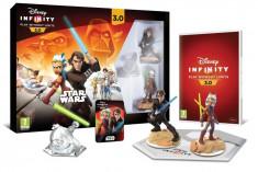 Disney Infinity 3.0 Star Wars Starter Pack - XBOX 360  [SIGILAT] ID3 60218 foto