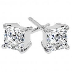 Cercei Diamond Style PRINCESSEARR