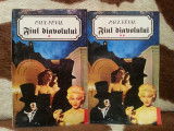 FIUL DIAVOLULUI-PAUL FEVAL (2 VOL)