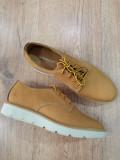 Pantofi TIMBERLAND originali noi 39 -REDUCERE 30% la doua perechi cumparate !, Camel, Cu talpa joasa