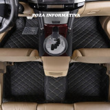 Covorase auto PREMIUM LUX Audi Q5 2008-2017 cusatura BEJAL-130818-9