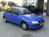 Vand Seat Ibiza, Benzina, Hatchback