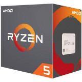 Procesor AMD Ryzen 5 1600X Hexa Core 3.6 GHz Socket AM4 BOX