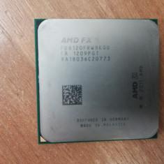 Procesor AMD Buldozer X8,FX 8120 3,1 GHz/125W/socket AM3+., AMD FX, 8