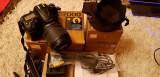 Nikon D7000 + Obiectiv Nikkor DX VR 18-105 - 3901 DECLANSARI