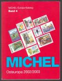 Catalog MICHEL Europa de Est 2002/2003 (incl. Romania)