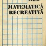 Eugen Guran - Matematică recreativă