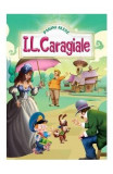 Pagini alese - I.L. Caragiale, Ion Luca Caragiale