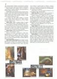 2011 - pesteri, carton filatelic