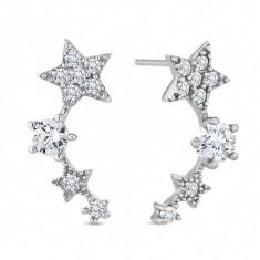 Cercei Diamond Style STARCRAWLERS