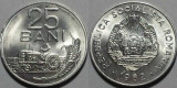 Romania 1982 - 25 bani XF+/aUNC