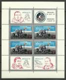 1971 - Apollo 15, bloc neuzat
