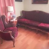 Salon neobaroc