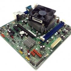 Kit Placa de baza 1155 DDR3 SATAII DVI VGA + Procesor G530 + Cooler
