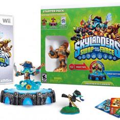 Skyalnders Swap Force Starter Pack - Nintendo Wii [SIGILAT]  - ID3 60217