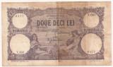 ROMANIA 20 LEI 1915 F
