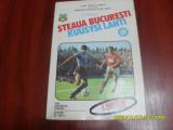 Program        Steaua   -  Kuusysi  Lahti