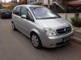 Opel Meriva, Benzina, Break