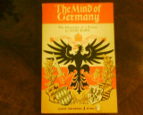 Hans Kohn The Mind of Germany. The Education of a Nation