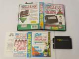 SEGA Megadrive Mega Drive - Action Replay Pro