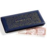 Clasor de buzunar pentru bancnote 170x85mm