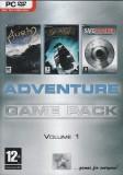 Aura 2 / Dead Reefs / Safecracker Triple Pack PC