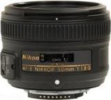 Obiectiv foto DSLR Nikon NIKKOR AF-S 50mm f/1.8G