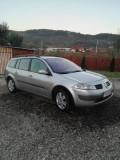 Renault Megane 2 ,din 2005. 1.9 diesel, 6+1 trepte-116 cai., Motorina/Diesel, Break