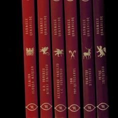 Colectia completa Basmele romanilor - vol 1, 2, 3, 4, 5, 6, 7, 8, 9, 10