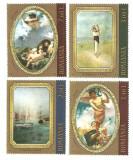 2011 - picturi, serie neuzata