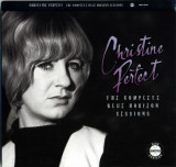 Christine Perfect The Complete Blue Horizon Sessions remaster (cd)