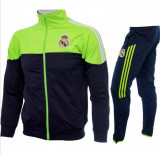 Trening Real Madrid -pantalon conic, L, M, S, XL, XXL, Poliester