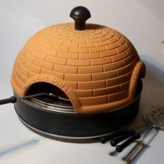 Cuptor electric pizza, 1000 W