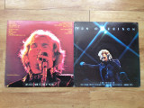 VAN MORRISON - IT'S TOO LATE TO STOP (2LP,2 VINILURI,1974,WB,Made in UK)  vinyl, VINIL