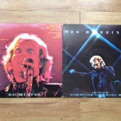 VAN MORRISON - IT'S TOO LATE TO STOP (2LP,2 VINILURI,1974,WB,Made in UK)  vinyl, VINIL