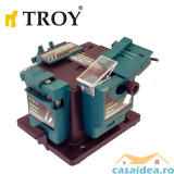 Aparat de ascu it 65 W cu arbore flexibil TROY 17059