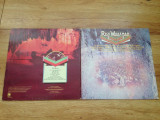 RICK WAKEMAN ( YES ) - Journey To The Centre of The Earth (1974,A&M, UK) vinyl