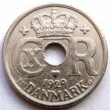 DANEMRACA , CHRISTIAN X , 10 ORE 1929, Europa